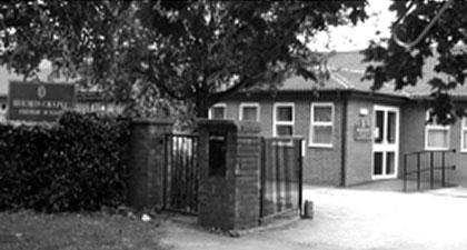 Holmes Chapel Primary School