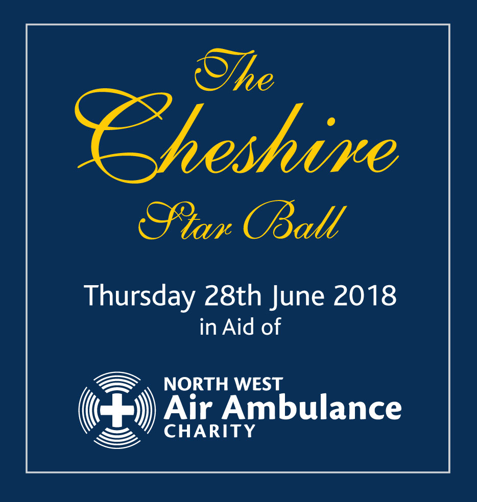 The Cheshire Star Ball Charity