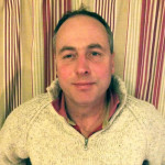 Richard Hocknell Cranage Parish Council